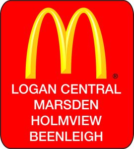 McDonalds Logan Central, Marsden, Holmview